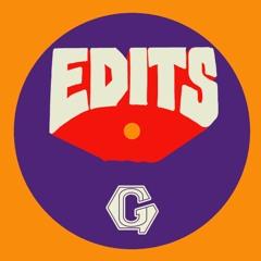 Edits / Bootlegs / Remixes