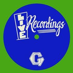 Gouranga Live Recordings