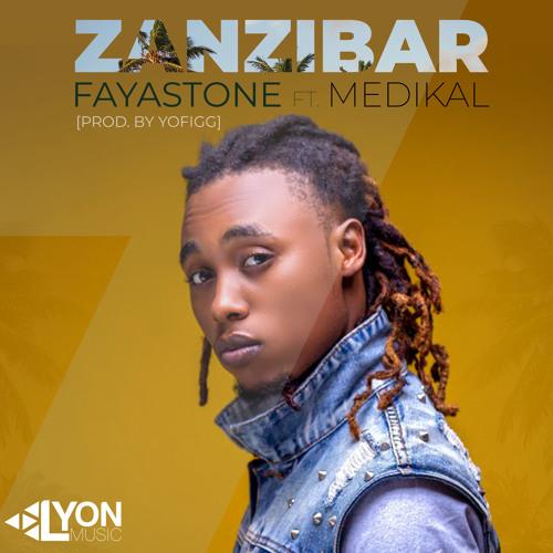 Fayastone - Zanzibar (Prod. by @Yo_Figg)