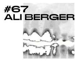 #67 / ALI BERGER