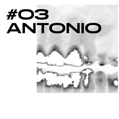 #3 / ANTONIO