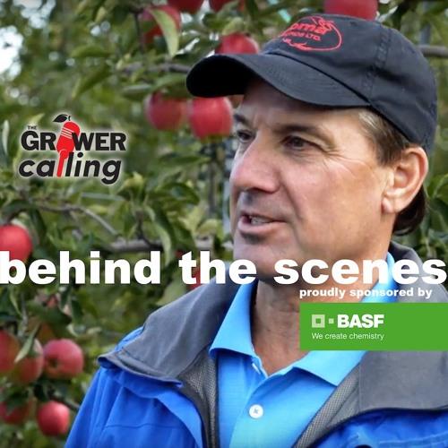 """Behind the Scenes"" Kirk Kemp recruits global talent"