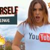 ROAST YOURSELF CHALLENGE - La Mafe Méndez Portada del disco