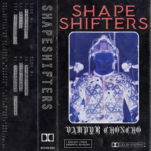 TRENTMER CHONCHO & VAMPYR - WALLSTREET_FXCKUPS (PROD. COLDSID)