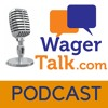 WagerTalk Podcast: Updated Super Bowl Betting Handle and Sharp Action from Vegas