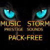 Music Storm - Pack FREE