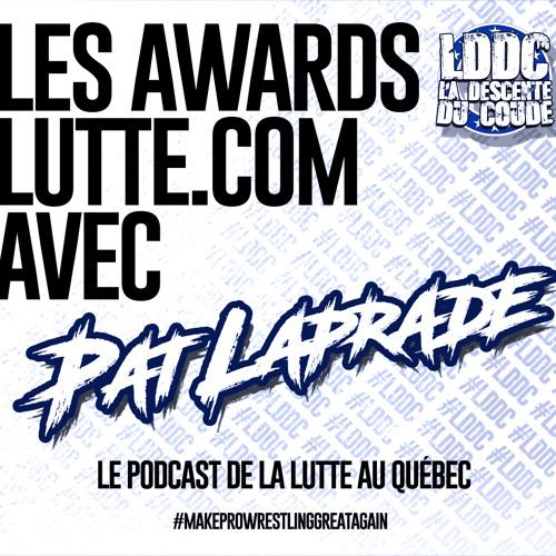 LDDC Feat. Pat Laprade - Award 2017