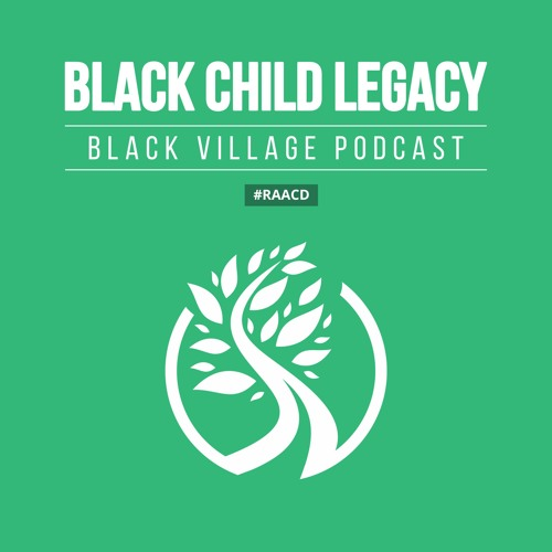 Episode Three: Kindra Montgomery-Block, Senior Program Officer, Black Child Legacy