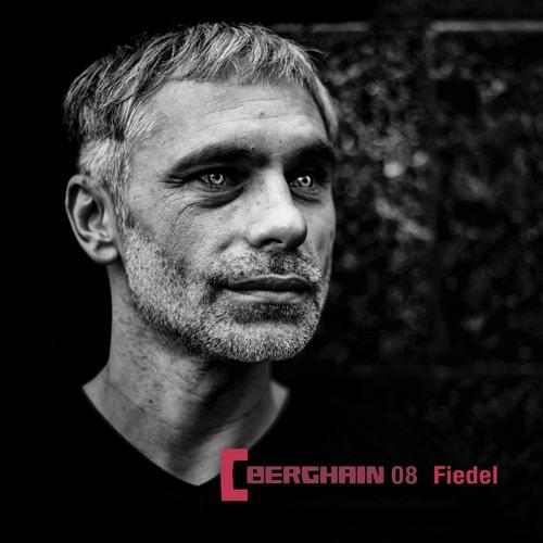 Berghain 08 | Fiedel