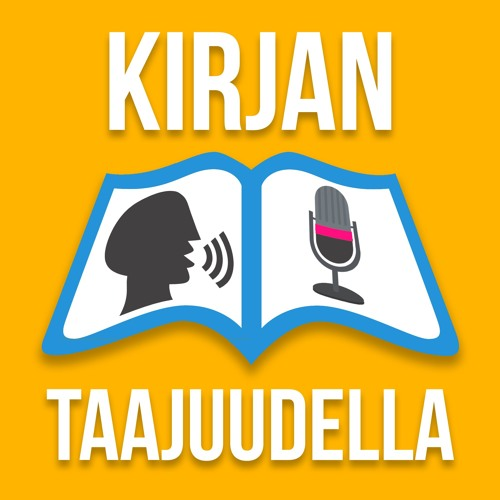 Kirjan taajuudella -podcast