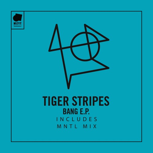 Tiger Stripes - Bang