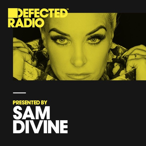 Defected Radio Show presented by Sam Divine - 26.01.18