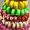 RIOTVAN RADIO #50   Peter Invasion