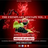 THE EXEMPLARY MIXTAPE VOL.5 [LOVERS EDITION] - DJ BOKELO