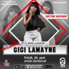 The SwitchUp - Gigi Lamayne Shares on the industry (25th January )2018