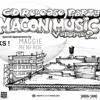 Michael Leverett - Macon Music Vol. 2 Performance - Live @ Hargray Theater
