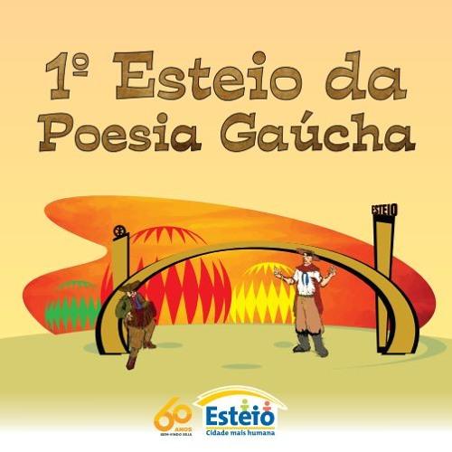 1º Esteio da Poesia Gaúcha