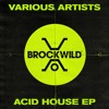 BW007 05. Acid Phone (Original Mix)- Sammy W, Tobus (SNIP)
