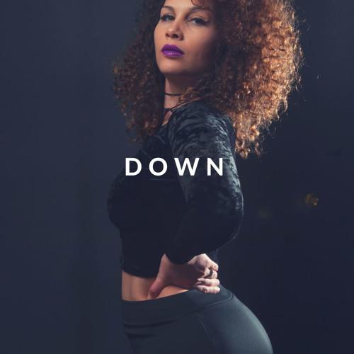 Down Remix   Signal Ft Blizzard & Wyntèr
