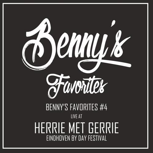 Benny's Favorites #4 (Live At Herrie Met Gerrie - Eindhoven By Day)