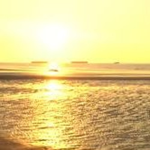 Nature Relaxation Audio Of Sea Shore In Early Morning