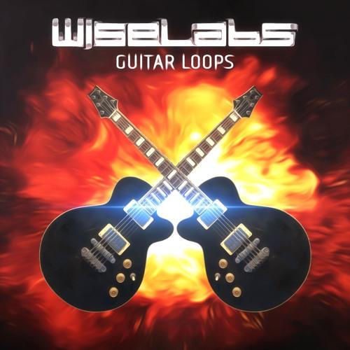 WiseLabs - Damage // Guitar Loops Library (Demo Track)