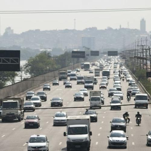 1 ano do aumento da velocidade nas marginais: 'Não há nenhum motivo pra comemorar'