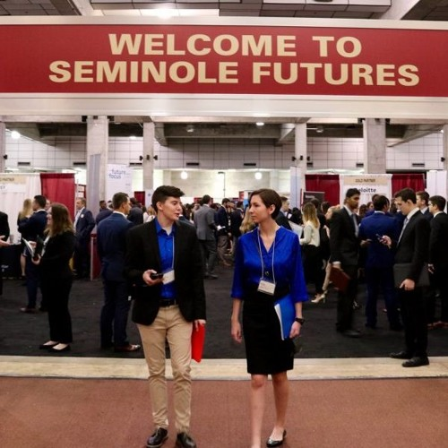 SEMINOLE FUTURES: Connecting FSU Students with Employers