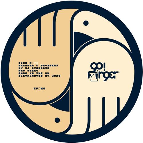 B2 - DJ Overdose - Potje Freaken (AM/PM) GFEP04