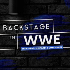 Backstage in WWE Ep. 3 - The One With the XFL Return