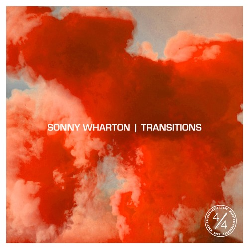 Sonny Wharton - Transitions