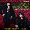 Katiahshé & Oba Frank Lords  - Wat's Dat Sound (Todd Terry Remix)