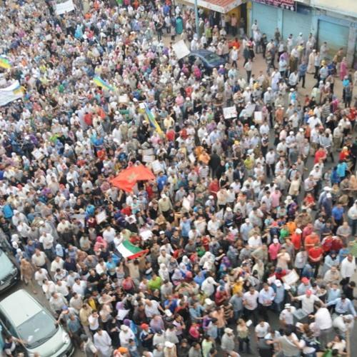 Disillusionment in Morocco's February 20 Movement