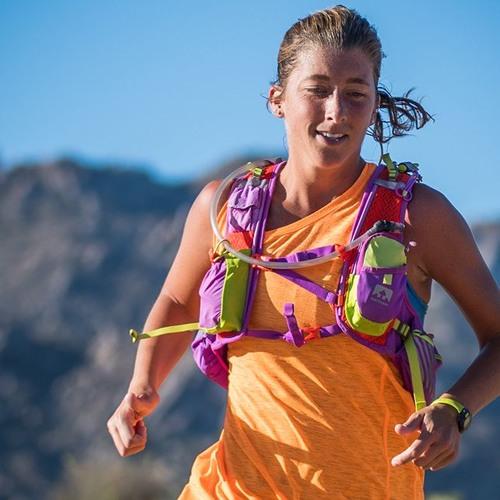 #15 - 238 Mile Ultra Marathon w/ Courtney Dauwalter
