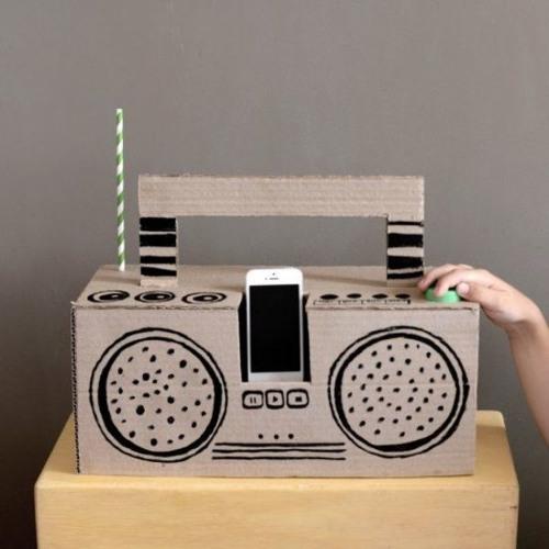 Artística Anual para Radio - Pack RADIO POBRE