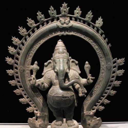 Croire, l'hindouisme