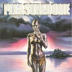 Brisk at Pleasuredome Vs Vibealite, Lost In Paradise 1995