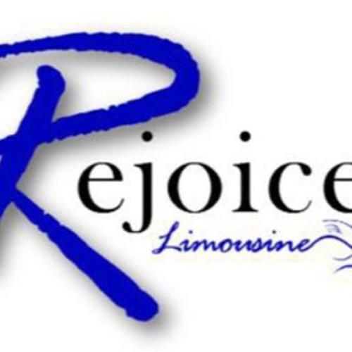 45 Second Rejoice Limo Audio Commercial - We Serve Excellence