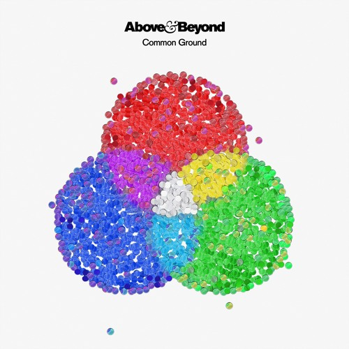 Above & Beyond - Common Ground (Mini Mix)