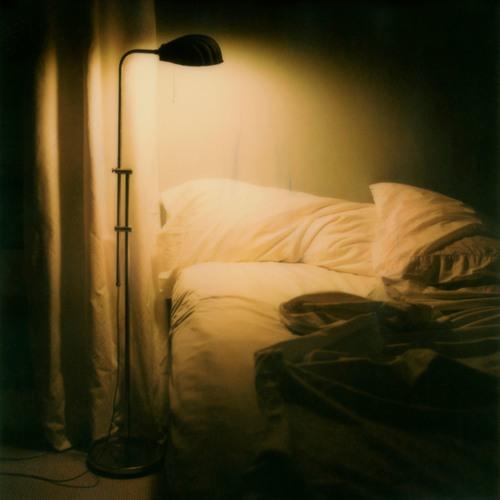 "Dan Mangan ""Fool For Waiting"" (Prod. by Simone Felice)"