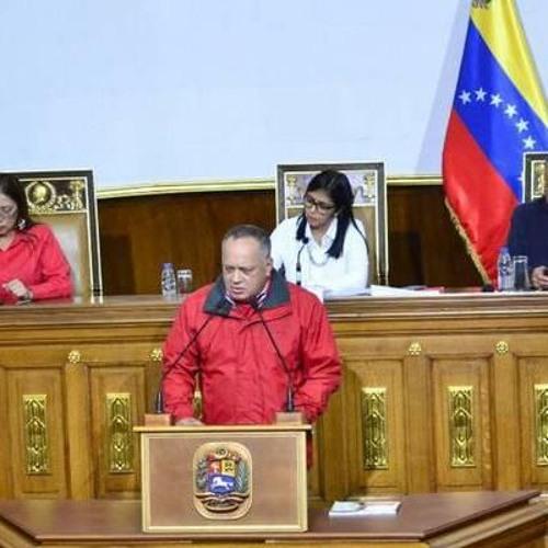 """""""Esta, sí es Venezuela"""" Nº 124 (24ENE18)"""