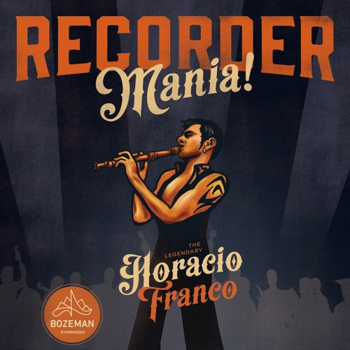 Recorder Mania Podcast with Matthew Savery