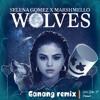 Selena Gomez ft. Marshmello - Wolves (Ganang Remix)