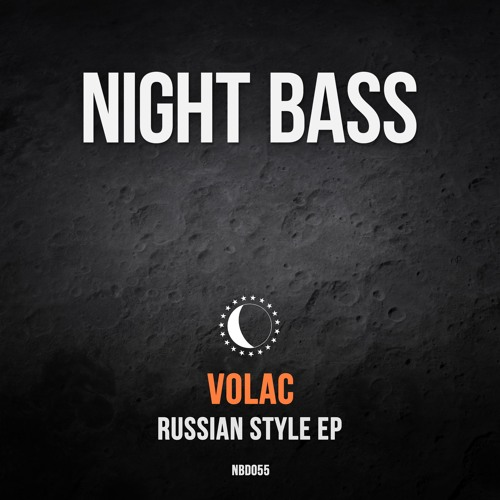 Volac - Russian Style EP (Out Now)