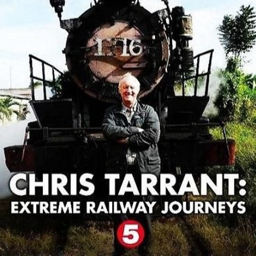 Channel 5 Program 'Chris Tarrant: Extreme Railways' Composed by David Lowe - Violin Session