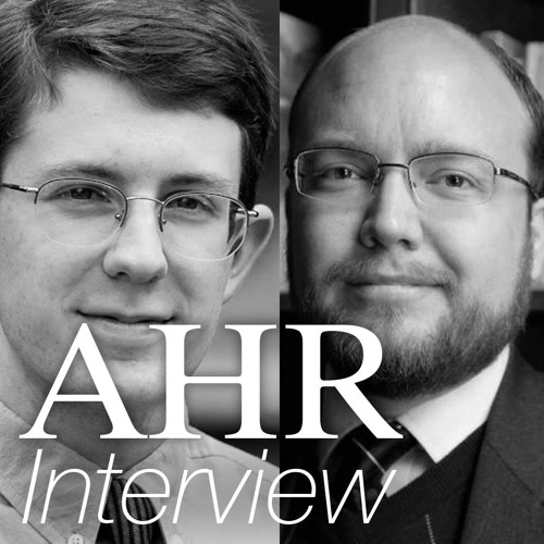 AHR Authors Kellen Funk and Lincoln Mullen on Digital Text Analysis and US Legal Practice
