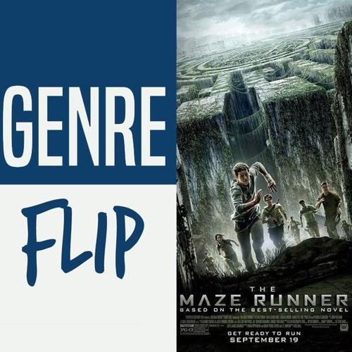 What if Maze Runner was an Anime? | Genre Flip