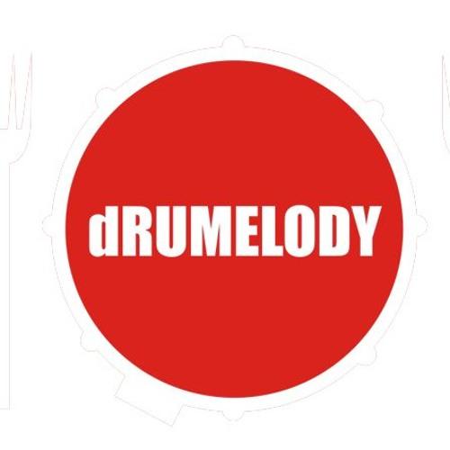 dRUMELODY - LONDON ISLAM (MASH UP FLOW DAN - GRIME )