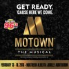 Motown the Musical Interview