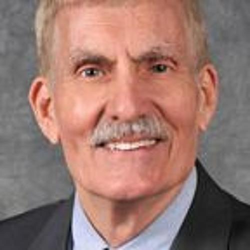 John Overington discusses his decision to not seek re-election